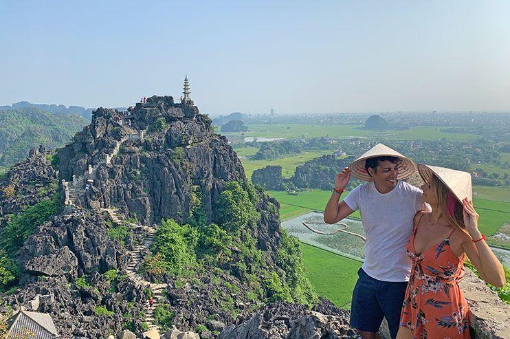 Mua Caves Tam Coc