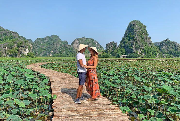 Guía para viajar a Vietnam por libre en 15 días