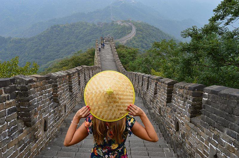 Presupuesto para viajar a China