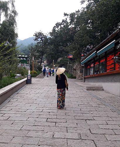 Mutianyu china wall
