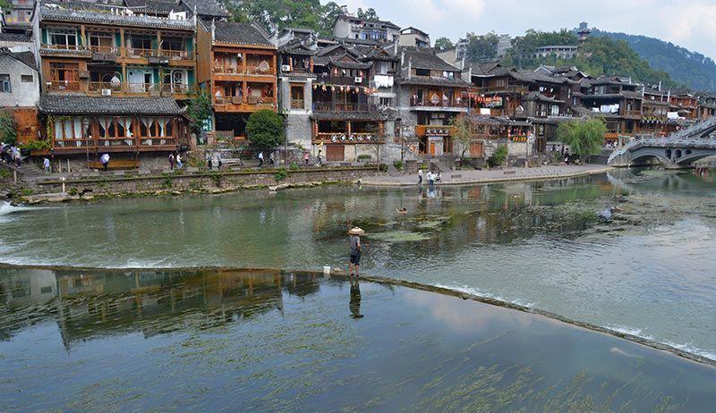 Río Tuo Jiang