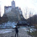 Castillo del Conde Drácula Bran