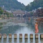 Qué ver en Fenghuang