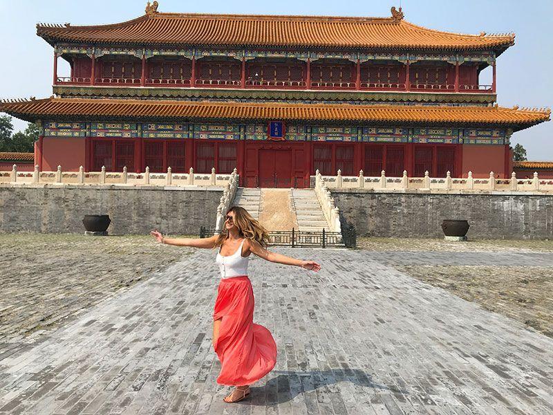 13 lugares imprescindibles que ver en Pekín o Beijing (China)