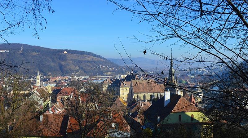 Que ver y hacer en Sighisoara: la ciudad más bonita de Rumanía