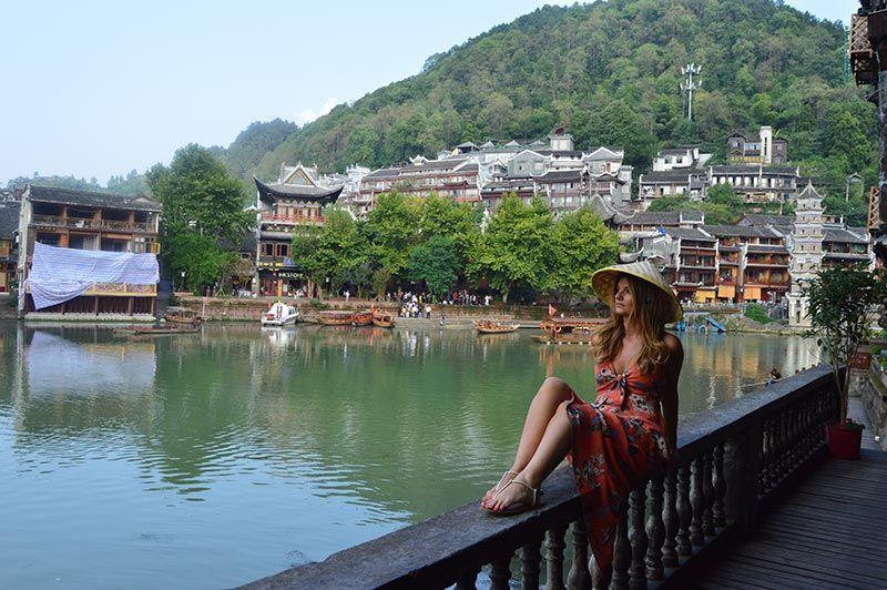Wanming Pagoda