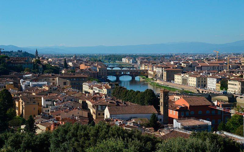 Que ver en Florencia en 2 o 3 días