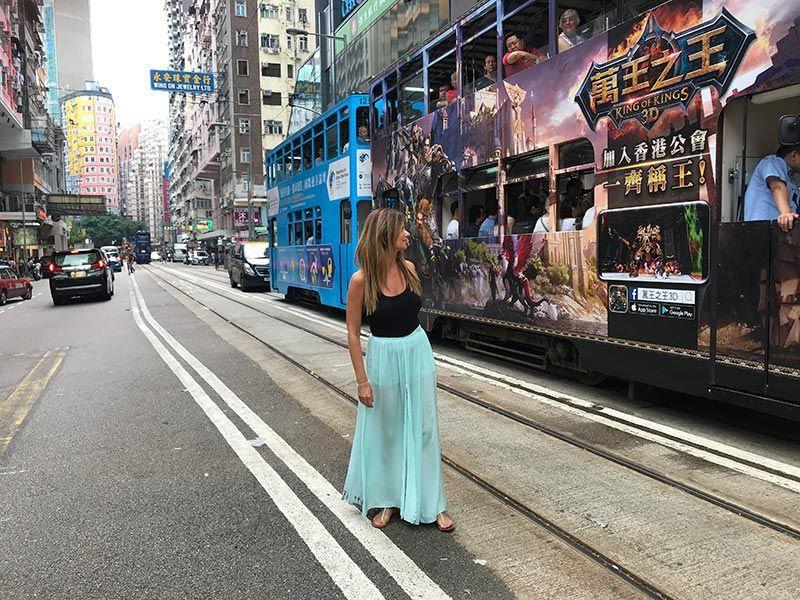 Admiralty Hong Kong
