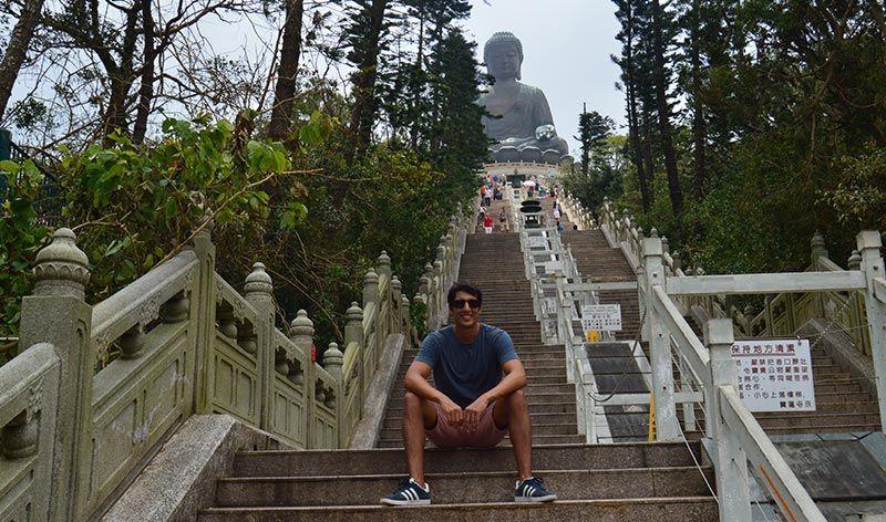 Gran Buda Tian Tian