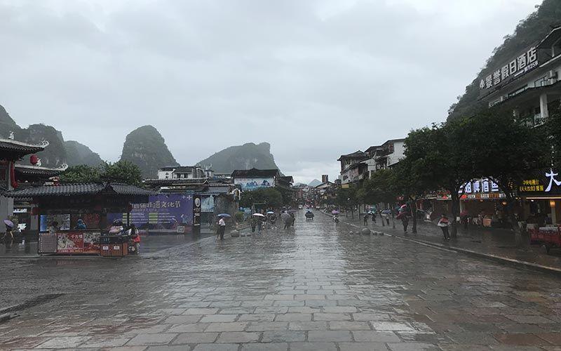 Qué ver en Yangshuo