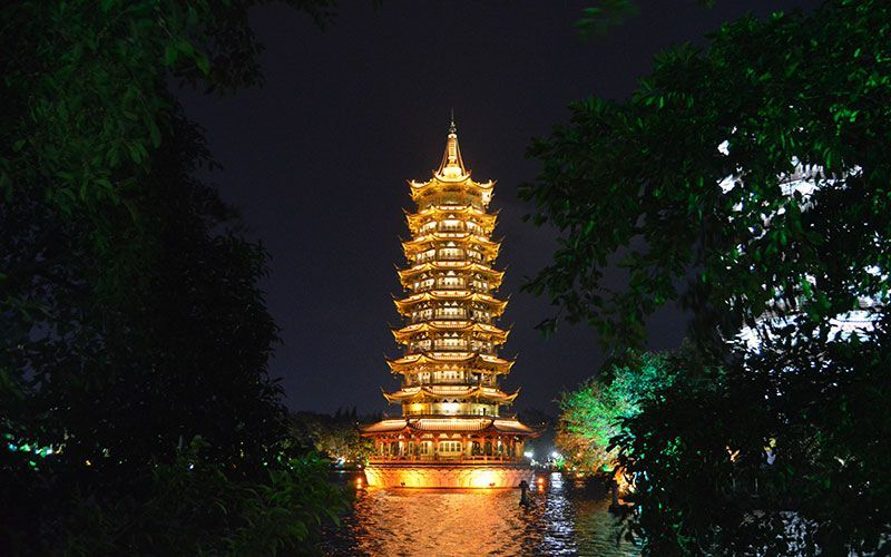 Qué ver en Guilin