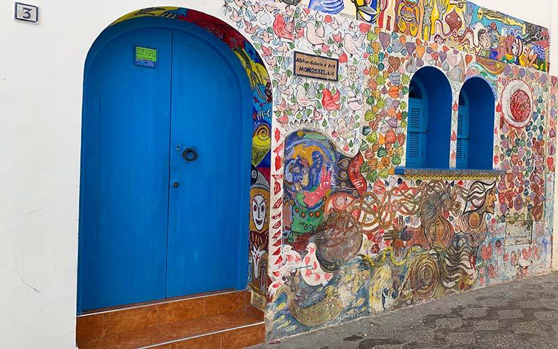 Murales de Assilah