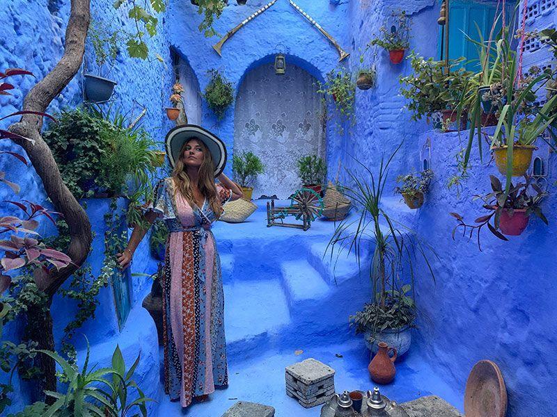 ruta norte de Marruecos en 4 días
