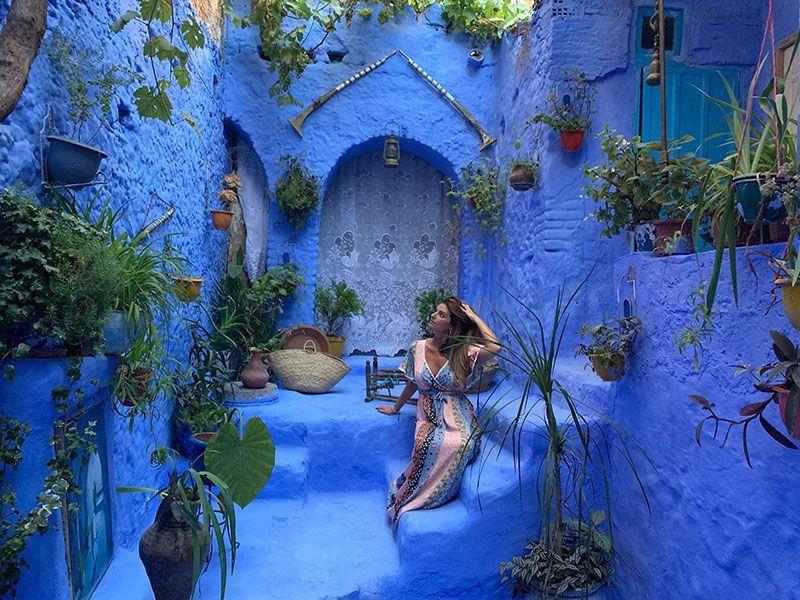 19 lugares imprescindibles que ver en Chefchaouen o Chaouen, la perla azul de Marruecos