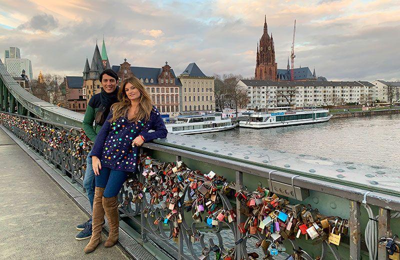 11 lugares imprescindibles que ver en Frankfurt