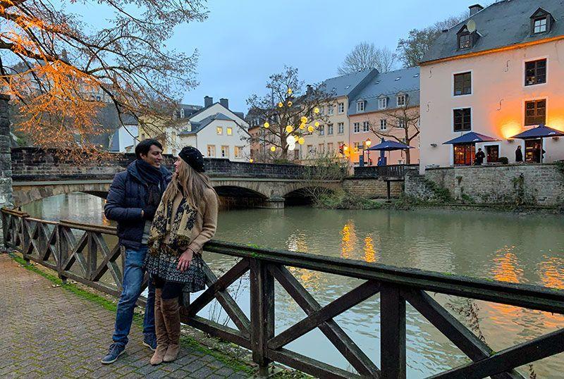 Lugares imprescindibles que ver en Luxemburgo en 2 días
