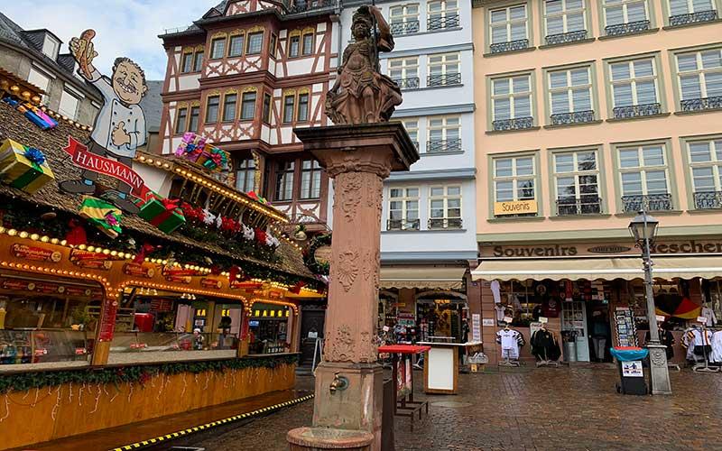 Qué ver en Frankfurt
