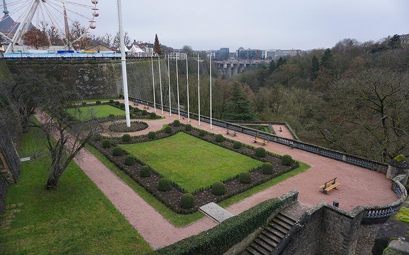 Qué ver en Luxemburgo