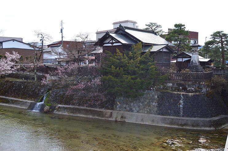 6 lugares imprescindibles que ver en Takayama (Japón)