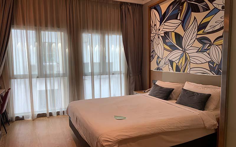 Hotel en Singapore