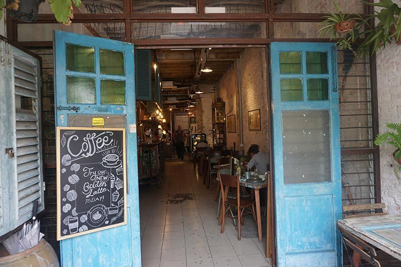 donde comer en Kuala Lumpur