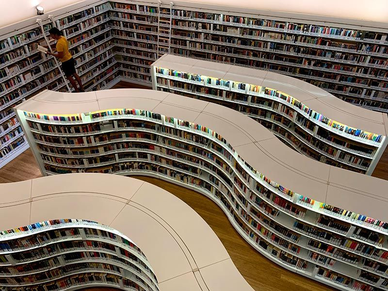 orchad-library-singapur