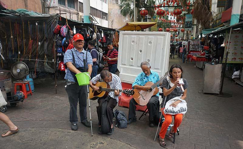 Petaling Kuala Lumpur