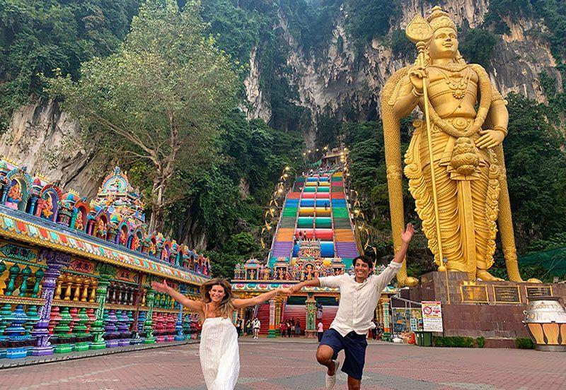 12 Lugares imprescindibles que ver en Kuala Lumpur