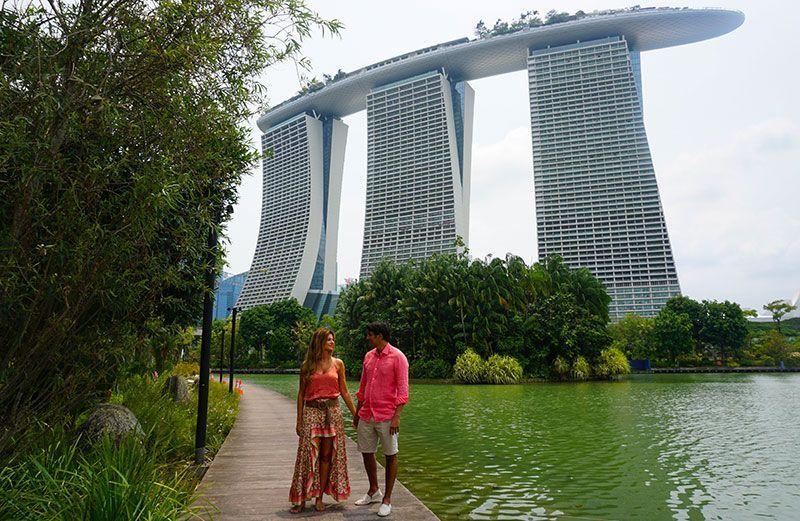 Que ver en Singapur en 3 días por libre