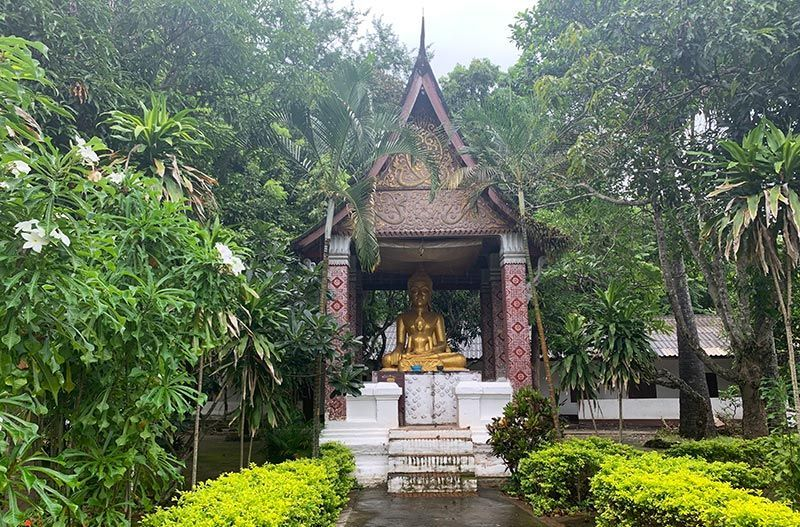 Phon Heauang Luang Prabang