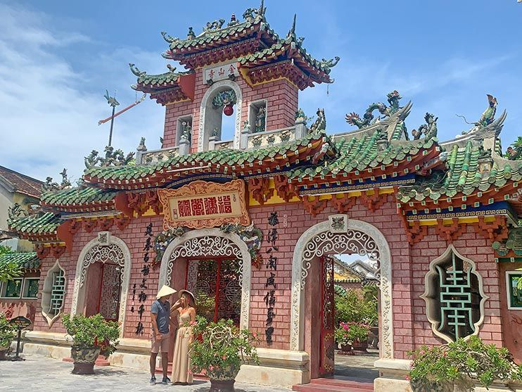 Asamblea Fujian Hoi An