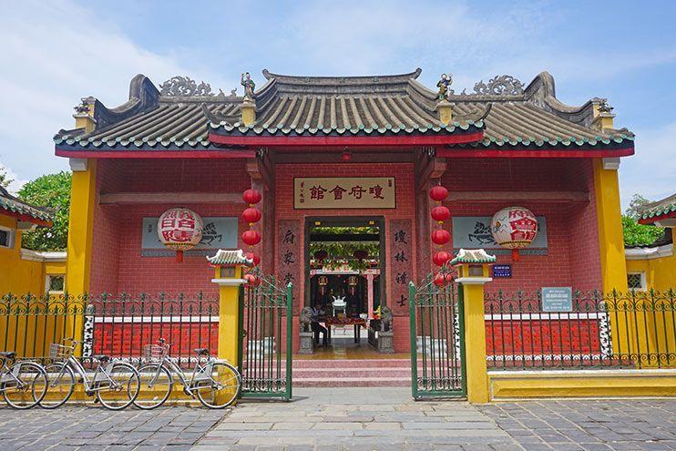 asamblea Hainan Hoi An
