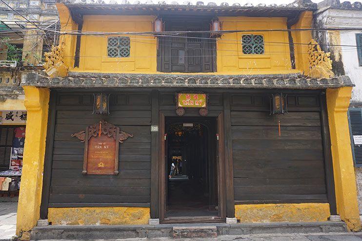 Casa Tan Ky Hoi An