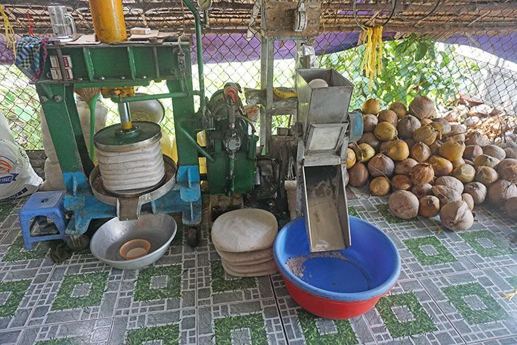 Cocos Mekong