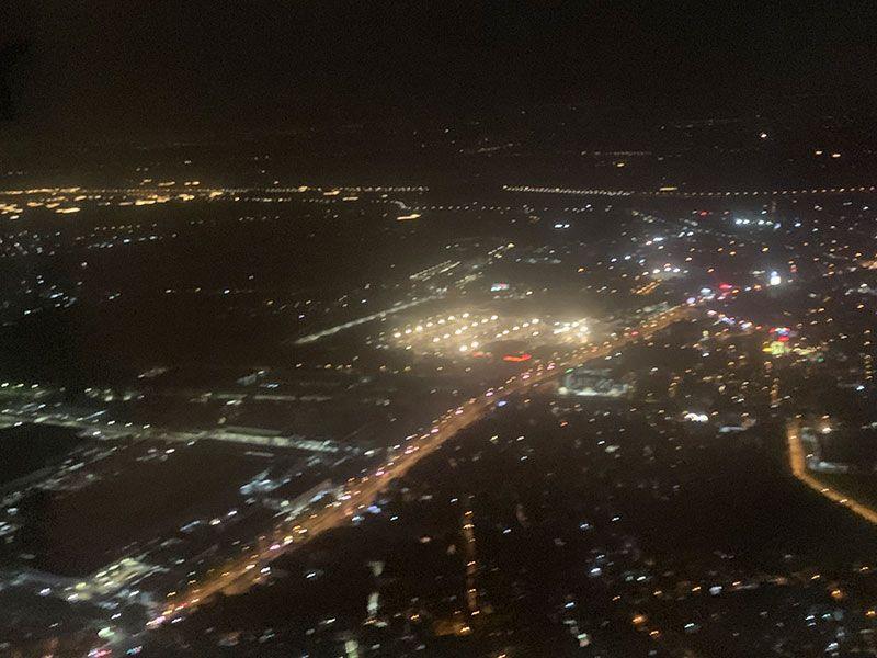 Cómo llegar a Hanoi