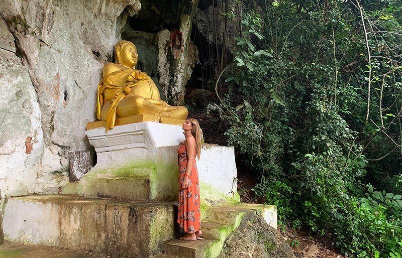 Cuevas Pak Ou Luang Prabang