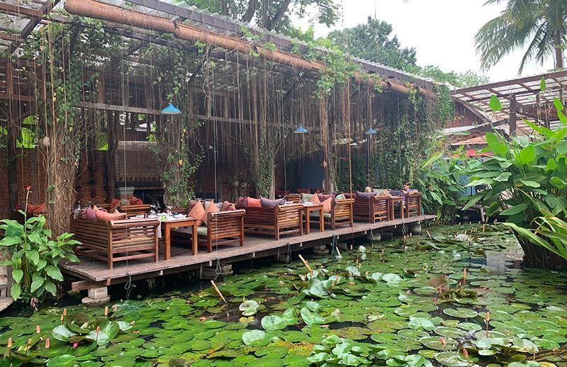 Dónde comer en Luang Prabang