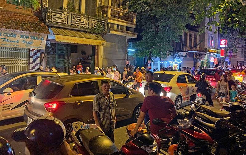 Full Moon Party Hanoi