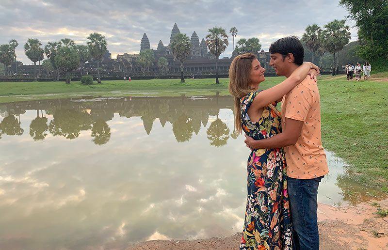 Cómo visitar los Templos de Angkor en Camboya y cuáles son los más bonitos