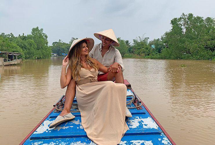 Qué ver y hacer en una excursión por el Delta del Mekong de dos días y cómo visitarlo
