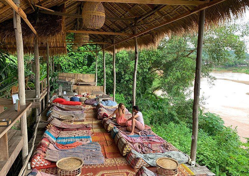 15 lugares imprescindibles que ver Luang Prabang (Laos)