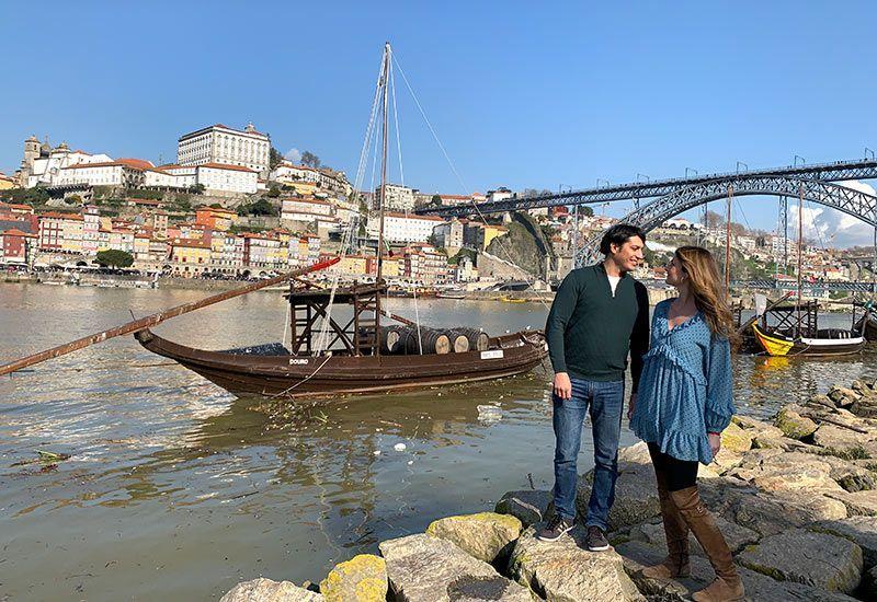 21 lugares imprescindibles que visitar en Oporto en 2 días
