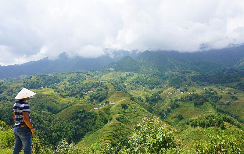 viajar a vietnam por libre Sapa