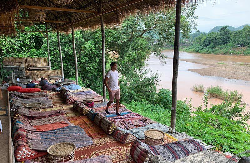 Utopía Chill Out Luang Prabang