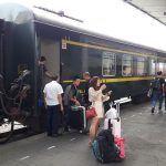 viajar en tren por china