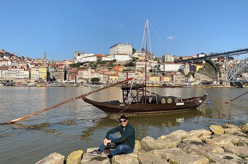 Vilanova de Gaia Oporto
