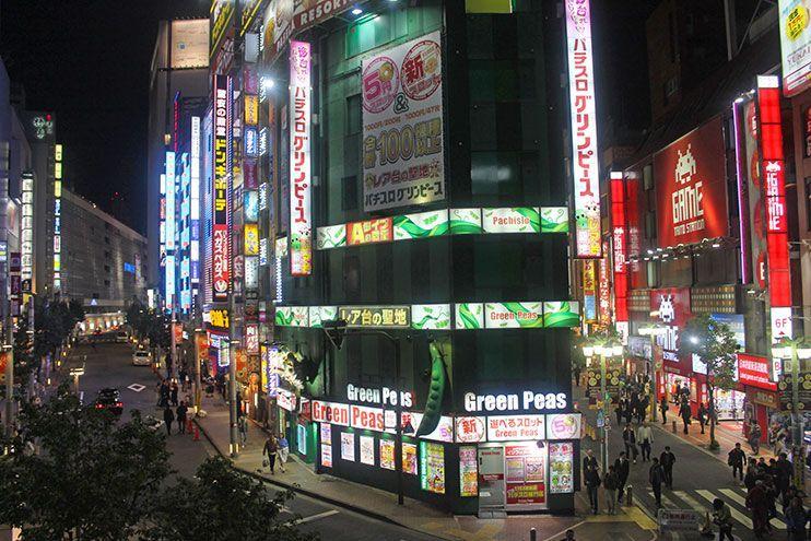 Guía para viajar a Tokio por libre en 8 días