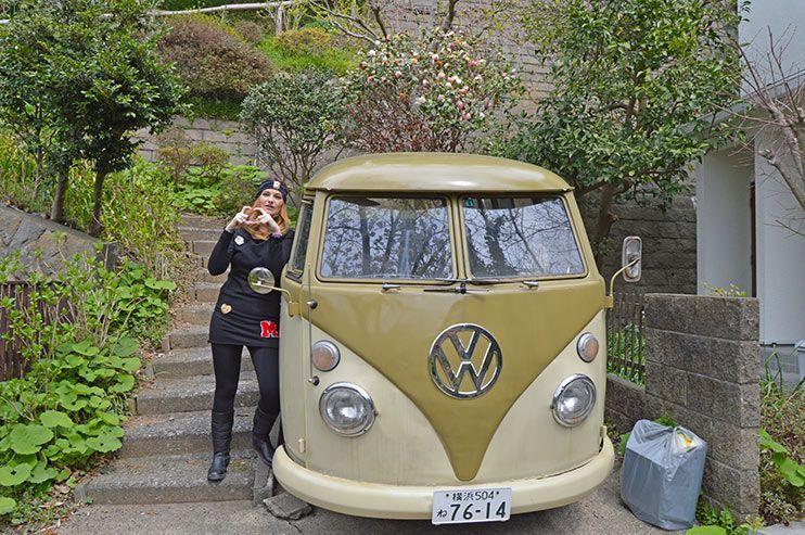 Cómo llegar a Kamakura