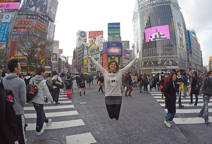 Qué ver en Shibuya, el barrio más concurrido de Tokio