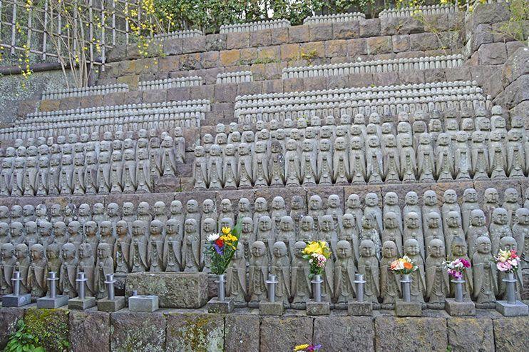 Templo Hase Dera Kamakura